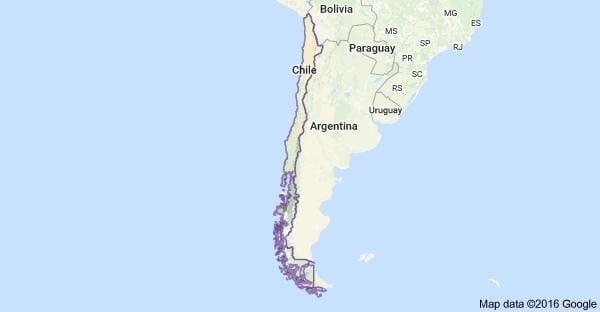 Santiago Chile SEO