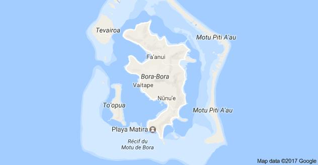 Bora Bora SEO
